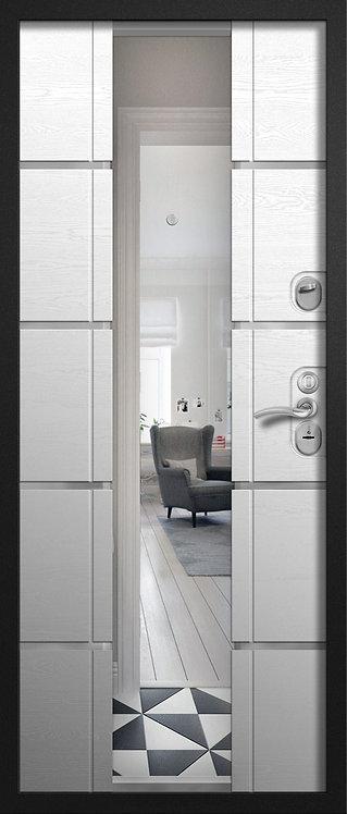 Алмаз Кассиопея входная дверь