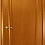 Thumbnail: Океан Буревестник-1 межкомнатная дверь без стекла