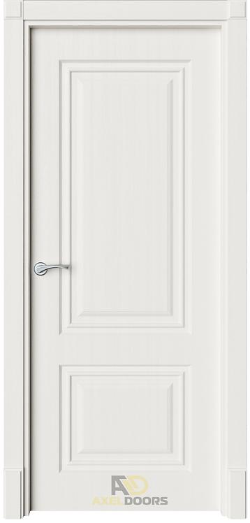 AxelDoors ЧДК Нонна межкомнатная дверь без стекла