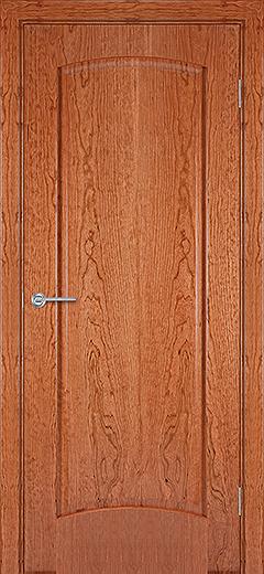 Альфа Б4 межкомнатная дверь без стекла
