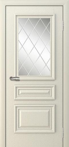 Альвион Анастасия межкомнатная дверь со стеклом