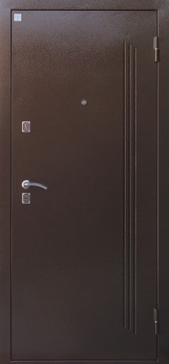 Алмаз Лазурит 2 входная дверь