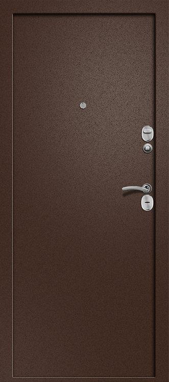 Ретвизан Одиссей 100 входная дверь
