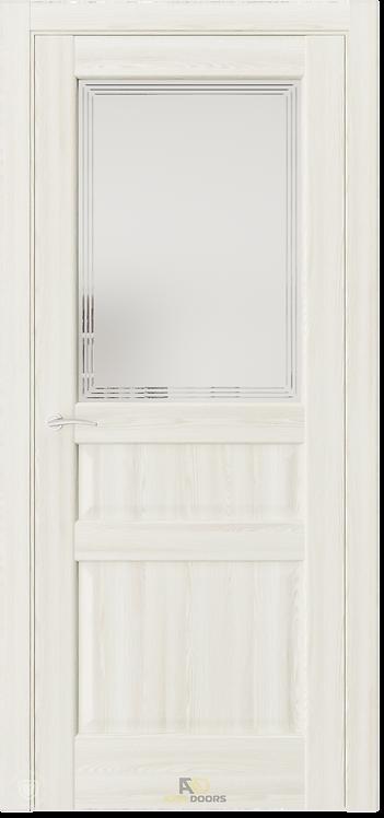 AxelDoors Q XS4 межкомнатная дверь