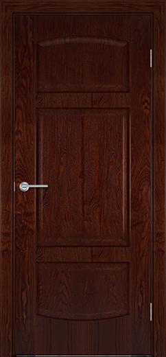 Альфа Б9 межкомнатная дверь без стекла