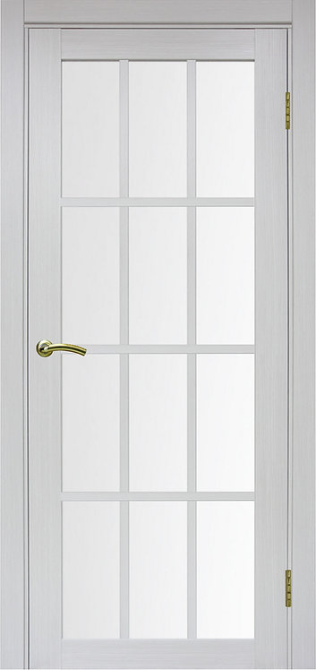 Оптима Порте дверь межкомнатная Турин 542.222