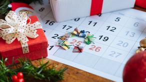 График работы магазина Sib-Dveri в новогодние праздничные дни