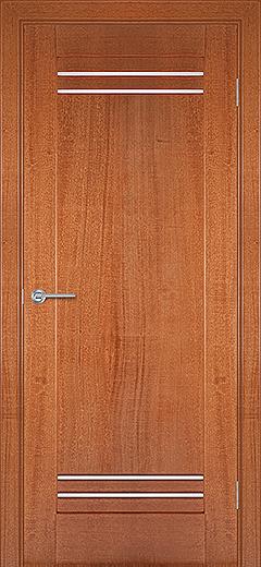 Альфа Э7 межкомнатная дверь со стеклом