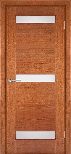 Альфа Э6 межкомнатная дверь со стеклом