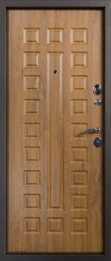 Алмаз Коралл входная дверь
