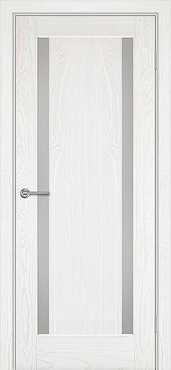 Альфа Э2 межкомнатная дверь со стеклом