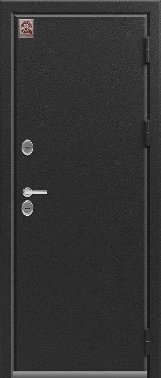 Центурион Т-2 входная дверь черный муар