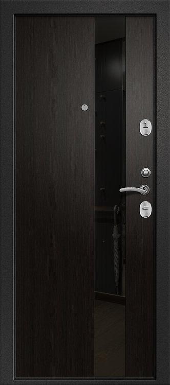 Ретвизан Орфей 311 109Z входная дверь серый сатин