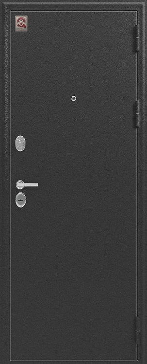 Центурион LUX-6 входная дверь антик серебро