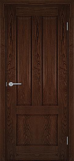 Альфа А3 межкомнатная дверь без стекла