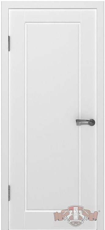 ВФД Эмаль Порта межкомнатная дверь без стекла