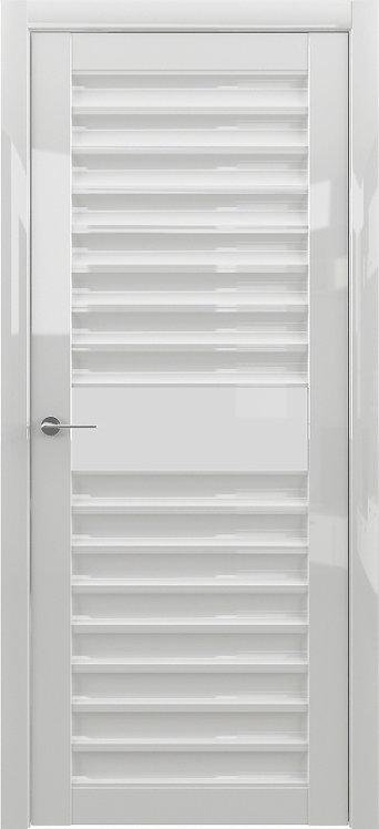 Альберо Мегаполис GL Дели межкомнатная дверь матовое стекло