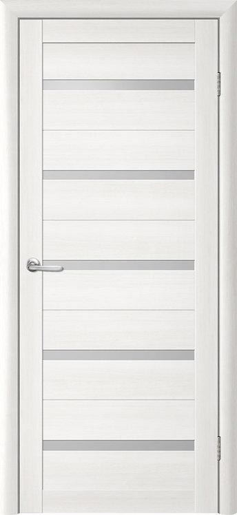 Альберо Тренд Т-2 межкомнатная дверь матовое стекло