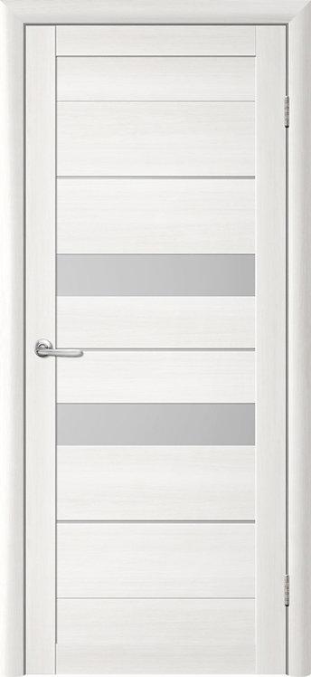 Альберо Тренд Т-4 межкомнатная дверь матовое стекло