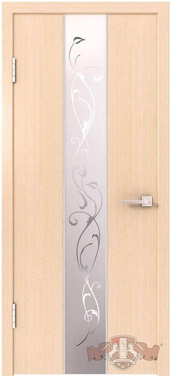 ВФД Токио межкомнатная дверь со стеклом