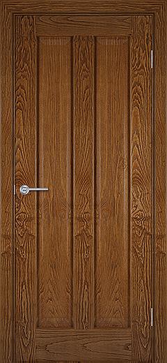 Альфа А7 межкомнатная дверь без стекла