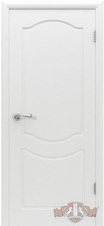 ВФД Эмаль Классика межкомнатная дверь без стекла