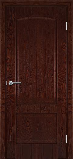 Альфа Б3 межкомнатная дверь без стекла