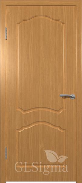 ВФД Сигма Лидия межкомнатная дверь без стекла