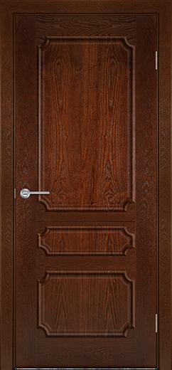 Альфа ЗА2 межкомнатная дверь без стекла