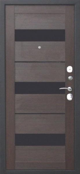 Ferroni Гарда Муар 6 см входная дверь