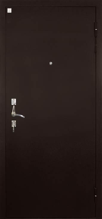 Алмаз Гранат входная дверь
