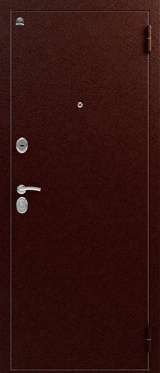 Сибирь S-3/3 входная дверь
