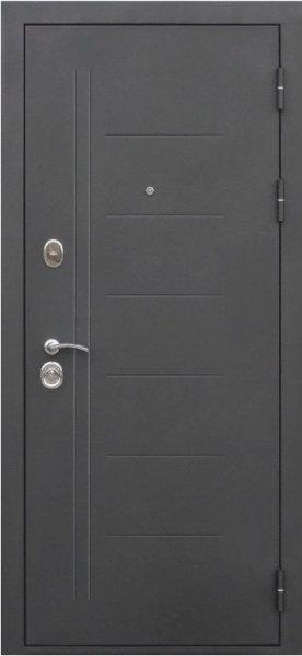 Ferroni 10см Троя Муар Царга входная дверь