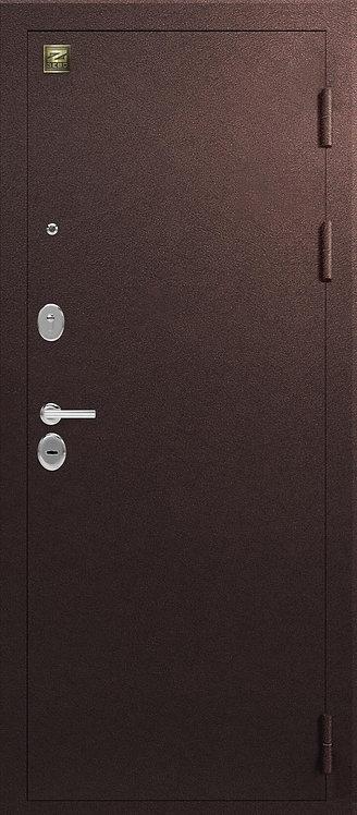 Зевс Z-8 входная дверь