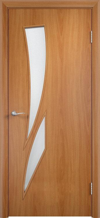Дера Стрелиция  межкомнатная дверь
