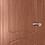 Thumbnail: ВФД Сигма Лидия межкомнатная дверь без стекла