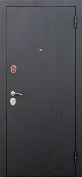 Ferroni 10см Монарх Зеркало  входная дверь с зеркалом