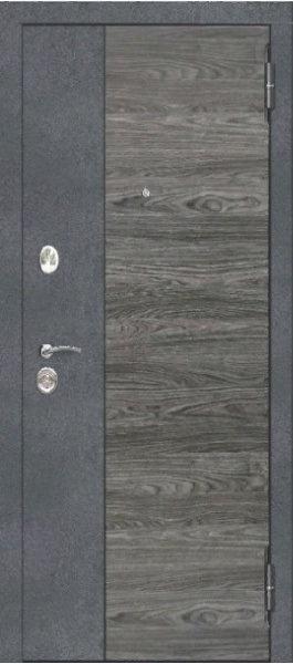 Ferroni 9,5см Орландо входная дверь