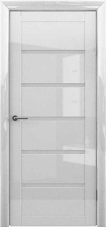 Альберо Мегаполис GL Вена межкомнатная дверь матовое стекло