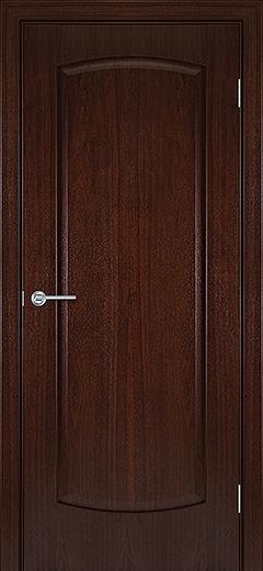 Альфа Б7 межкомнатная дверь без стекла