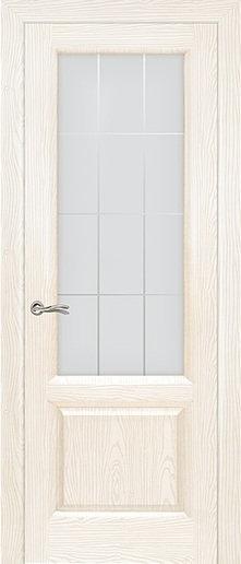 Альвион Бэлла межкомнатная дверь со стеклом