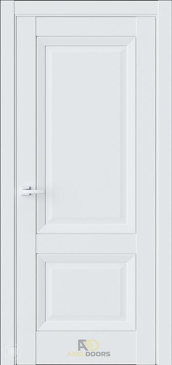 AxelDoors ЧДК PL3F межкомнатная дверь глухая