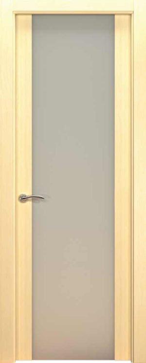 Океан de Vesta P межкомнатная дверь со стеклом