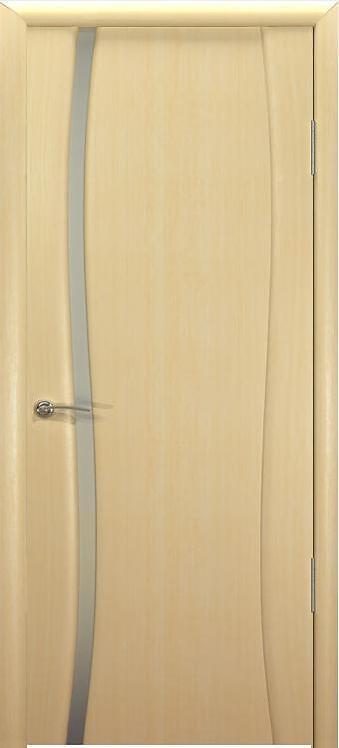 Океан Буревестник-1 межкомнатная дверь со стеклом
