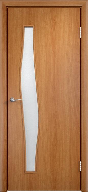 Дера Волна межкомнатная дверь