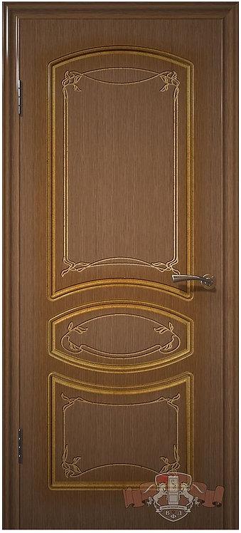 ВФД Версаль межкомнатная дверь без стекла