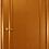 Thumbnail: Океан Шторм-1 межкомнатная дверь без стекла