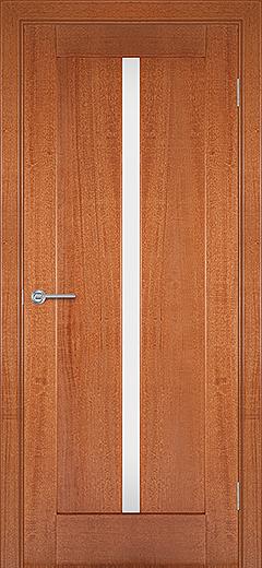 Альфа Э3 межкомнатная дверь со стеклом