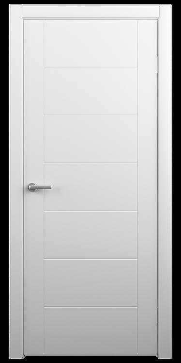 Альберо Геометрия Гамма межкомнатная дверь без стекла