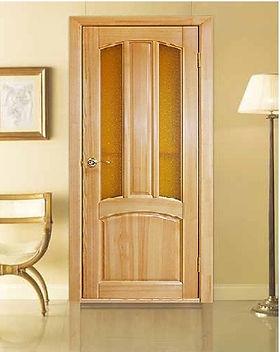 Двери из массива сосны.jpg